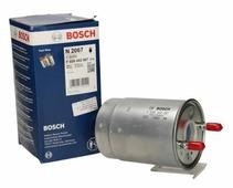 Топливный фильтр BOSCH f026402067