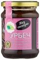 Биопродукты Урбеч натуральная паста из семян льна