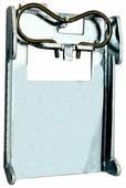 Адаптер (переходник) на din-рейку Schneider Electric ABL1A02