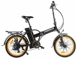 Электровелосипед Cyberbike Line (2019)
