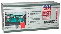 Набор для вклейки стекол LIQUI MOLY Liquifast 1402