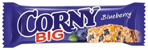 Злаковый батончик Corny Big Blueberry с черникой, 40 г