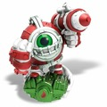 Фигурка Activision Skylanders SuperChargers - Missle-Tow Dive-Clops