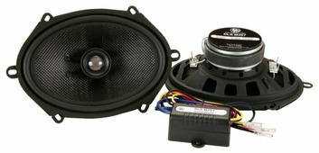 Автомобильная акустика DLS Performance M357