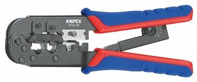 Инструмент для снятия изоляции Knipex KN-975110 200 мм