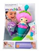 Игрушка для ванной Munchkin Русалочка 1142001