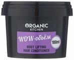 Organic Shop бальзам Wow-объем