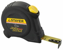 Рулетка STAYER 2-34126-05-19_z01 19 мм x 5 м