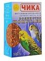 Чика корм для волнистых попугаев