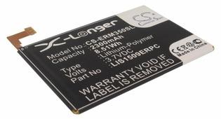 Аккумулятор Cameron Sino CS-ERM350SL для SONY XPERIA SP (C5302, C5303)