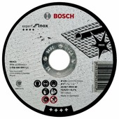 Диск отрезной 125x2x22.23 BOSCH Expert for Inox 2608600094