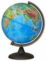 Глобус физический Глобусный мир 250 мм (10160)
