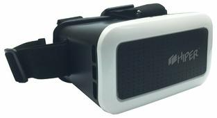 Очки виртуальной реальности для смартфона HIPER VRM
