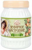 Кремовый зефир Старые Традиции Зефирное настроение яблочный 170 г