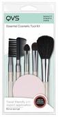 Набор аксессуаров Qvs для макияжа, 82-10-1697