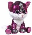 Мягкая игрушка Fancy Котик Рубин 17 см