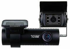Видеорегистратор BlackVue DR650S-2CH-TRUCK