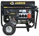Бензиновый генератор Damask EP-6500EST (5500 Вт)