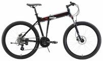 Горный (MTB) велосипед STARK Cobra 26.3 HD (2019)