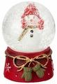 Снежный шар Lefard Новогодний 175-191