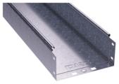 Лоток кабельный листовой DKC 35103 100 х 200 х 3000 мм
