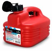 Канистра SAPFIRE SJS-0705 для технических жидкостей, 5 л