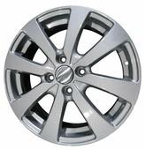 Колесный диск SKAD KL-261 6x15/4x100 D54.1 ET48 Алмаз