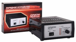 Зарядное устройство ОРИОН PW 270