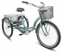 Городской велосипед STELS Energy III 26 V030 (2019)