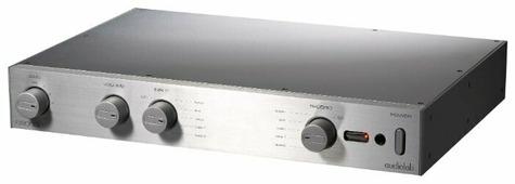 Предварительный усилитель Audiolab 8200Q