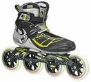 Роликовые коньки Rollerblade Tempest 110 2014