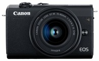 Фотоаппарат Canon EOS M200 Kit