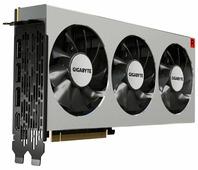 Видеокарта GIGABYTE Radeon VII 1400Mhz PCI-E 3.0 16384Mb 2000Mhz 4096 bit HDMI HDCP
