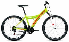 Горный (MTB) велосипед FORWARD Dakota 26 2.0 (2019)