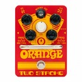 Orange педаль Two Stroke