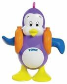 Игрушка для ванной Tomy Плескающийся пингвин (ТО2755)
