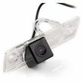 Камера заднего вида SWAT VDC-070