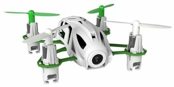 Квадрокоптер Hubsan Nano Q4 H111D