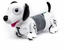 Интерактивная игрушка робот Silverlit YCOO n'Friends Собака Дэкел