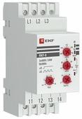 Реле контроля фаз EKF RKF-8