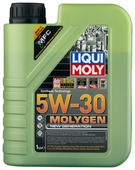 Моторное масло LIQUI MOLY Molygen New Generation 5W-30