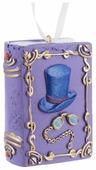 Елочная игрушка Magic Time Книга Иллюзий (75563)
