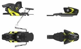 Горнолыжные крепления Salomon M XT12 Ti