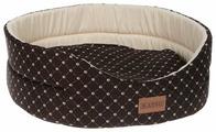 Лежак для собак Katsu Yohanka Shine Cat Paw 3 52х46х19 см
