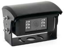 Камера заднего вида AVEL AVS670CPR
