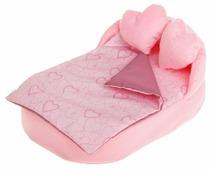 Belon Кроватка для кукол (НМ-003/4)