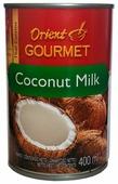Orient Gourmet Кокосовое молоко, 400 мл