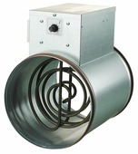Электрический канальный нагреватель VENTS НК 100-0,8-1 У