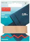 Prym Тесьма для брюк Gold Zack (900300, 900301, 900303, 900312, 900357, 900657) 1.7 см х 1.25 м
