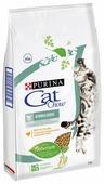 Корм для стерилизованных кошек CAT CHOW